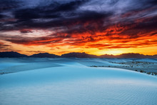 White Sands National Monument ...
