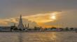Wat Arun Ratchawaram, A beautiful temple in Thailand