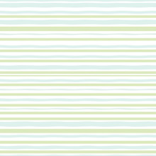 Seamless Green Stripes Pattern Background