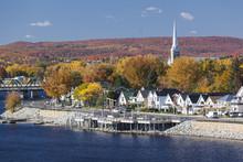Canada, Quebec, Hull-Gatineau,...