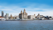 Liverpool Waterfront Buildings...