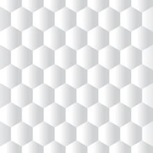 Seamless Honeycomb Hexagonal P...
