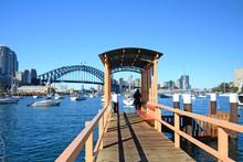 Lavender Bay, Sydney