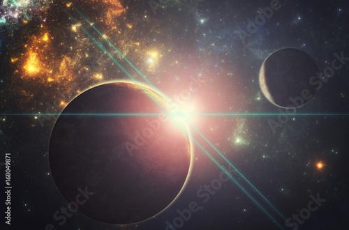 fantasy-alien-extraterrestrial-planet