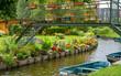 Gartenanlage Les Hortillonnages, Amiens
