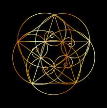 Fibonacci Spiral- The Sacred G...