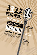 Jazz Festival Live Music Conce...