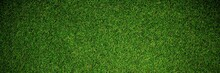 Close Up View Of Astro Turf