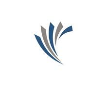 Swirl Abstract Logo