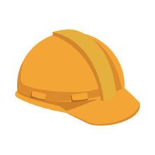 Construction Helmet Element Sa...