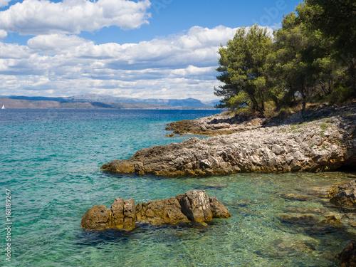Fotografia Insel Solta, Kroatien