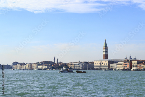 Staande foto Stockholm Venezia