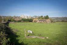 Arundel Castle And Surrounding...