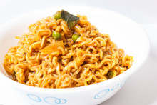 Masala Maggie Indian Instant N...