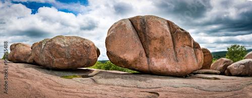 Photo Elephant Rocks State Park
