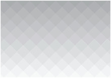Abstract Vector Simple Gray Squares Background