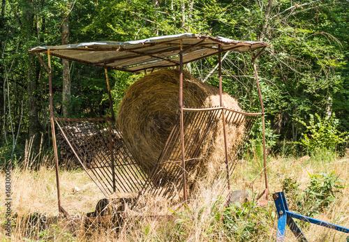 Foto auf Gartenposter Lebensmittelgeschäft Serie Dordogne Frankrijk omgeving Castelnaud