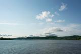 北海道 野付半島 網走湖 - 168319871