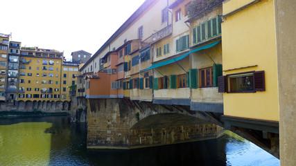 Fototapeta na wymiar Florenz