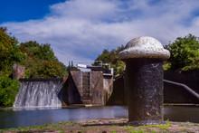 Delph Locks Brierley Hill