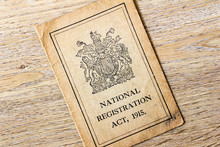 National Identity Card From Gr...