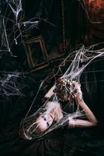 Lady In Dark Interior