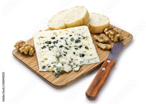 Queso Roquefort Wallpaper Mural