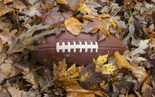 Game Time - Football Buried In...