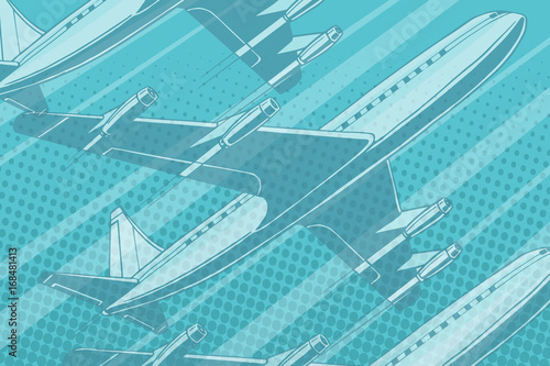 modern-aircraft-in-the-sky-travel-background
