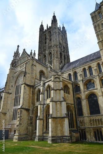 Cadres-photo bureau Monument Canterbury Cathedral