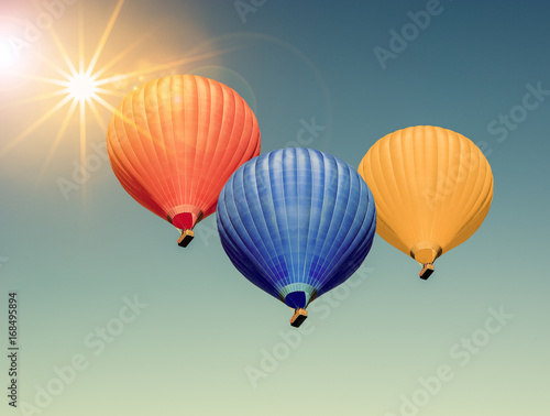 Fesselballone