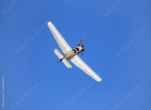 Small piston aircraft of the sport aviation - Buy this stock