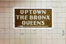 34th Street Subway Station - N...
