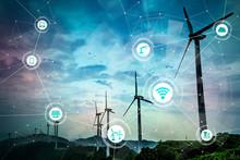 Renewable Energy And Internet ...