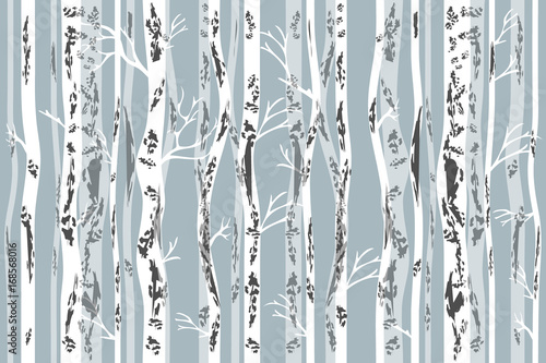 Obrazy styl skandynawski   stylowa-przestrzen-o-wyrazie-skandynawskiego-lasu