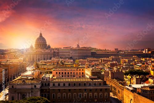 Vatican city Wallpaper Mural