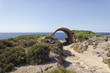 The landscape of the West Sardinia
