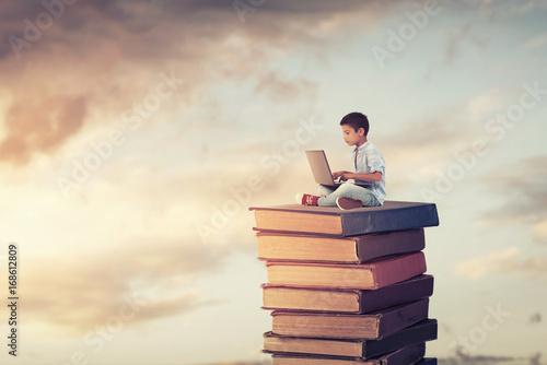 Cuadros en Lienzo Education