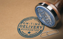 Courier Service, Image Of On T...