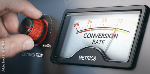 Photo Conversion Rate Optimization Tool