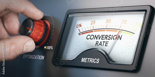 Fotografiet Conversion Rate Optimization Tool