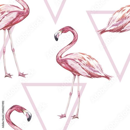 wzor-z-tropikalnym-flamingiem
