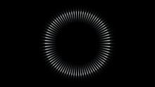 Spiral Sound Wave