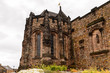 The Scottish National War Memorial, Edinburgh Castle, Scotland