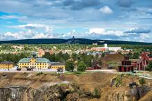 Swedish Mining Town Falun