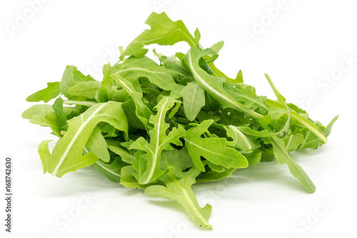 Photo Arugula/Rocket Leaves