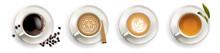 Coffee, Cappuccino, Espresso, ...