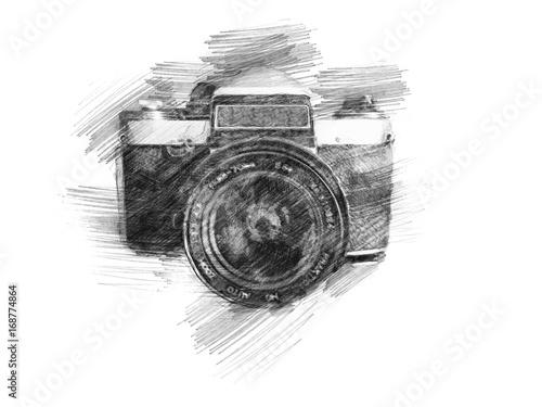 Kresba Tuzkou Plakaty Obrazy A Fotografie Na Posters Cz