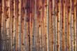Holz - alt - Rustikal - sonne - Wetter - Chalet