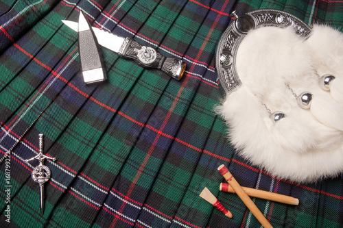 Photo Scottish heritage